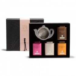 Coffret Continental