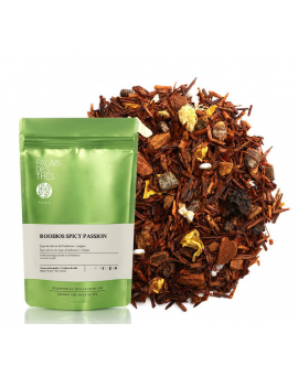 Rooibos Spicy Passion -...