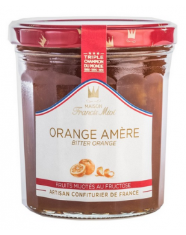 Orange Amère 340 Grs - Miot
