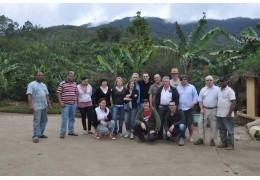 Voyage au coeur des plantations De saint Domingue 2011